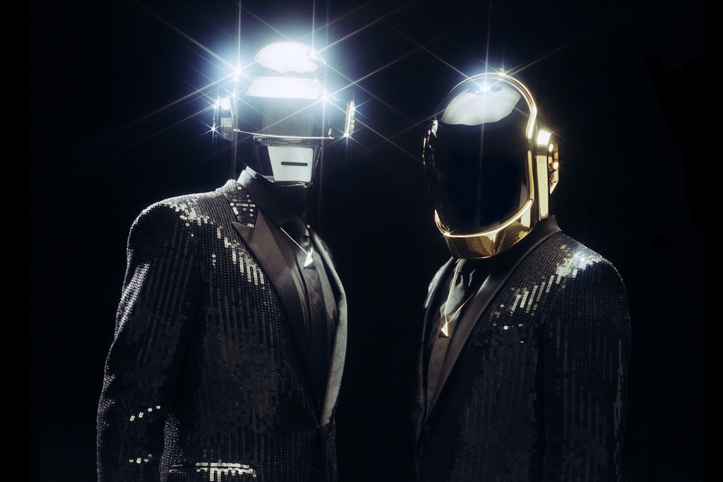 Four Other Songs That Sound A Lot Like The New Daft Punk Song - Songs like get lucky daft punk popular