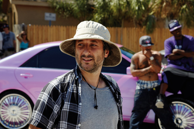 """Harmony Korine On Spring Breakers, The State Of Today's Youth, And Giant Meatballs"""