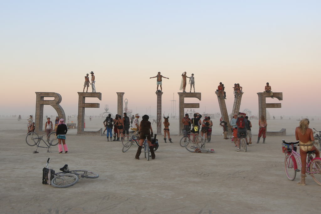 I Watched A Brave New World Get Built And Destroyed In A Week  Tales From Burning  Man d4003917e