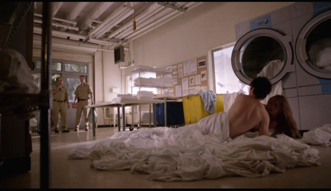 Screen Shot 4 - laundry