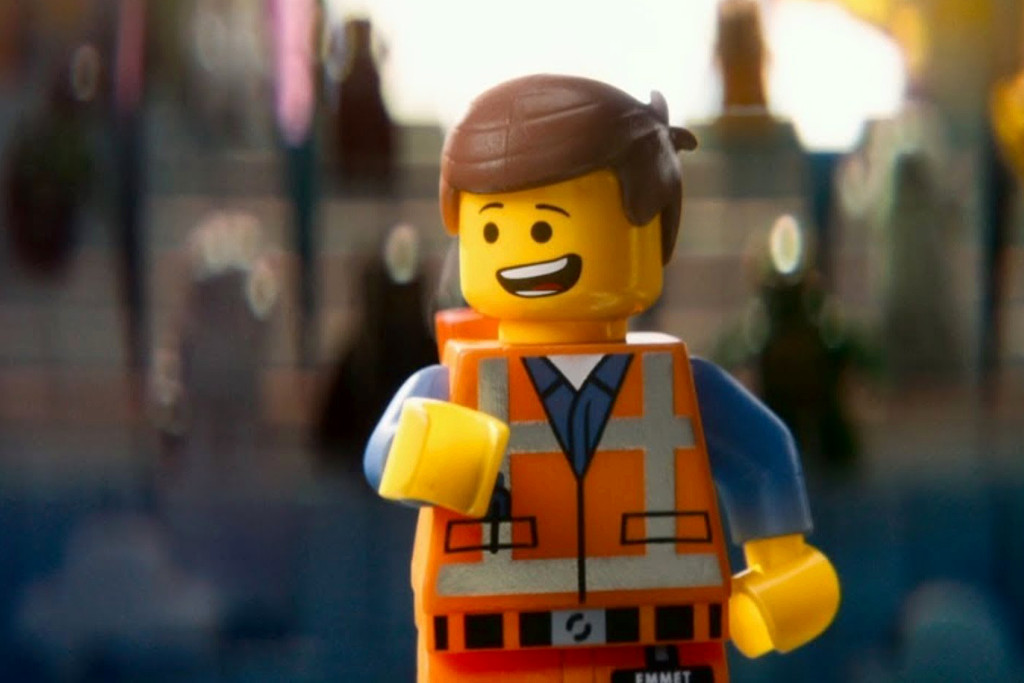 Six Questions You Might Be Asking Yourself About 'The Lego Movie'