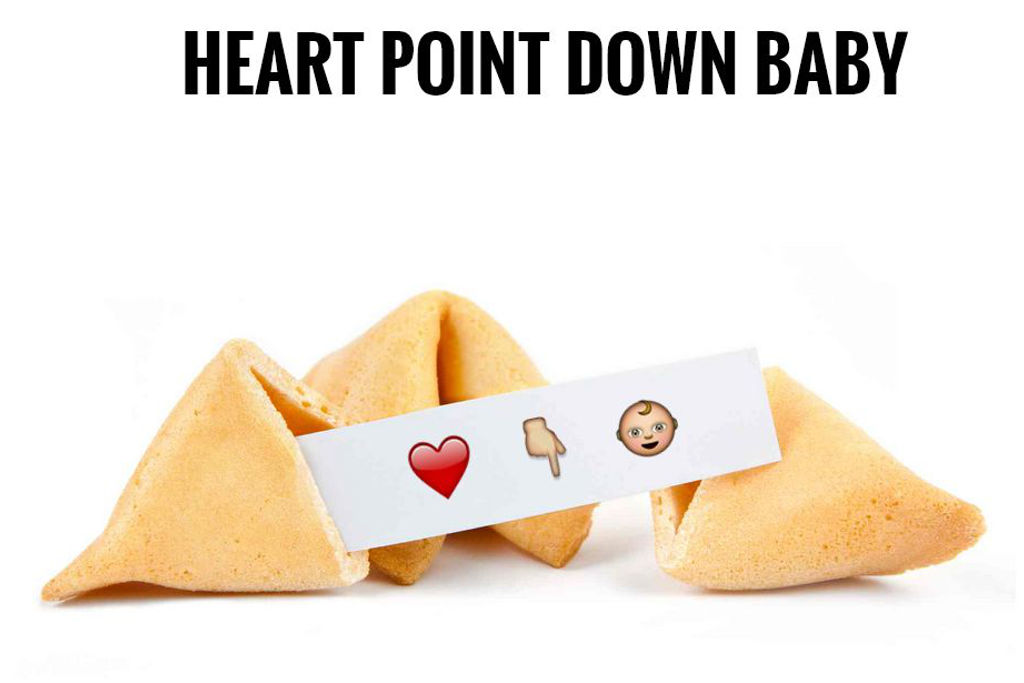 Let The Emoji Fortune Cookie Predict Your Day Today