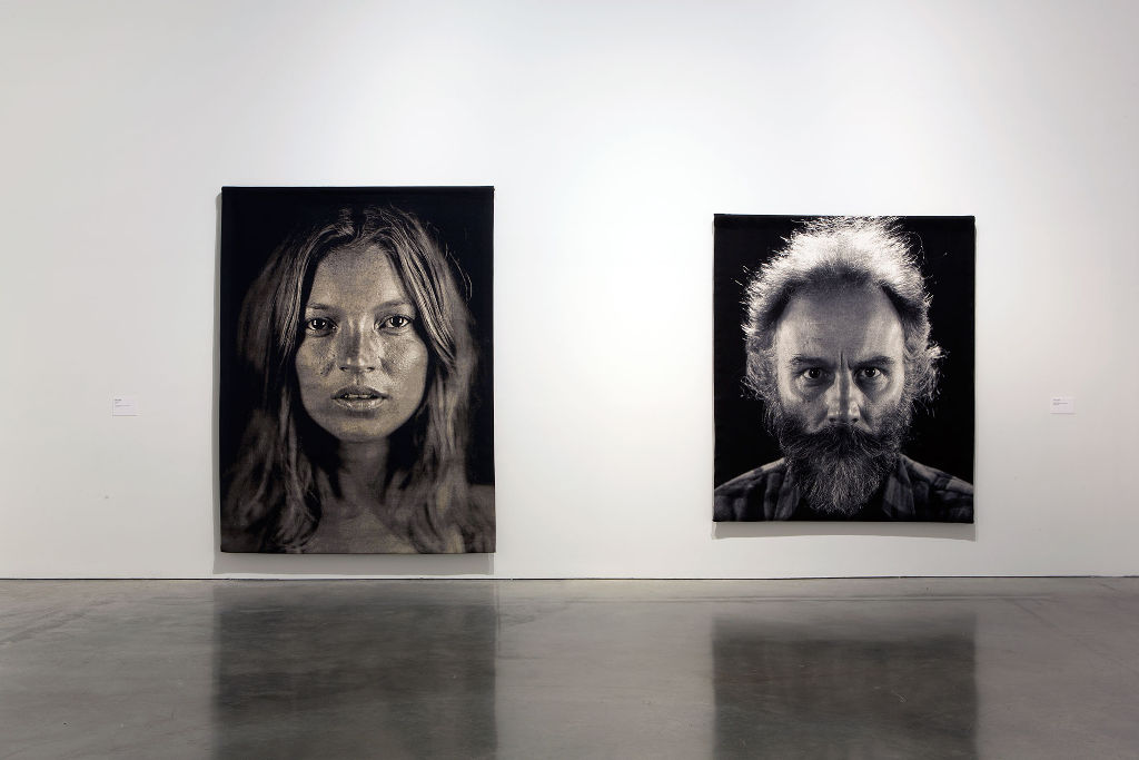 Why You Should Get To Know The Strange, Beautiful Art Of Chuck Close