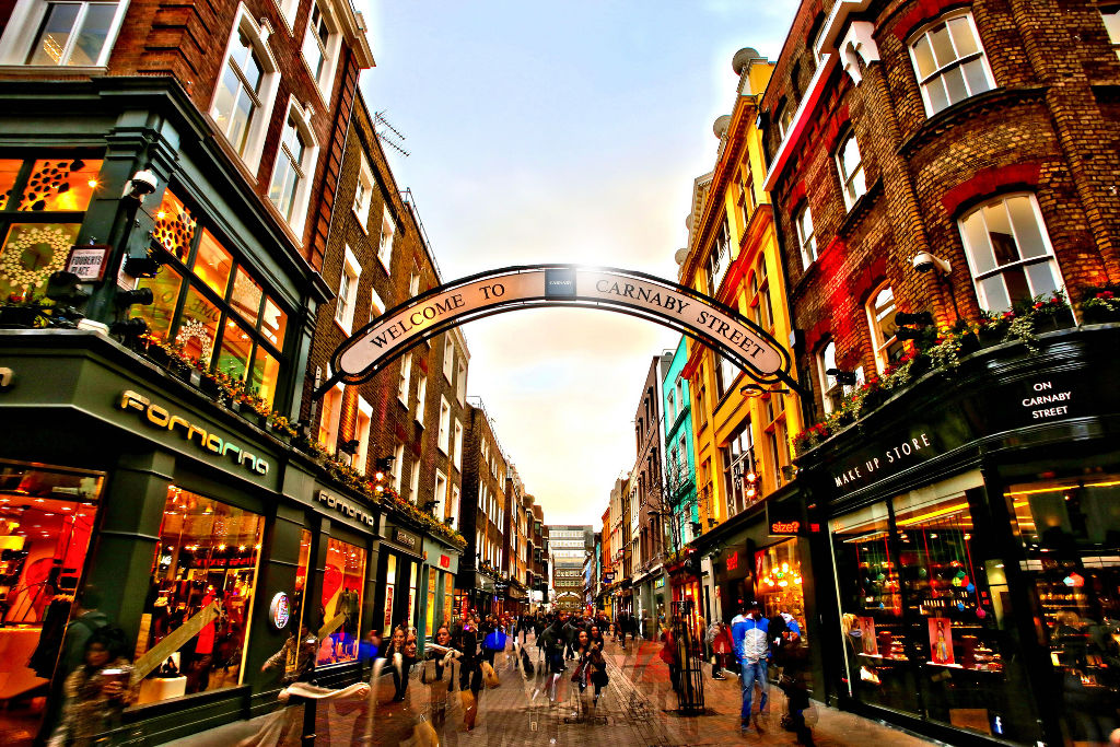 Image result for shopping in europe