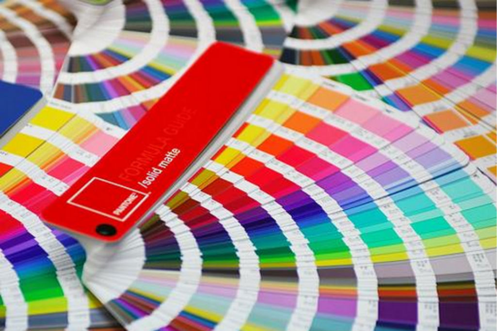 Meet Pantone The Company That Owns Almost Every Colour You Can Imagine