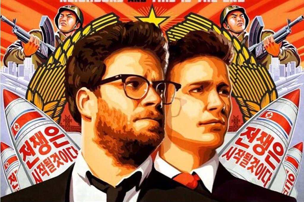Seth Rogan Christmas.The Interview Is Getting A Christmas Day Release After All