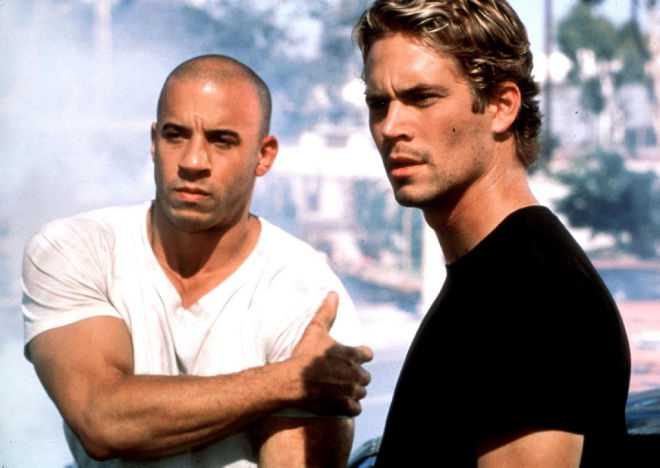 fast and furious 2001 songs