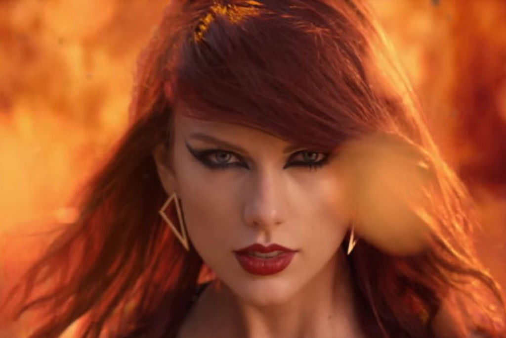 Is Taylor Swift S Bad Blood Clip A Feminist Superhero Masterpiece Or More Of The Same