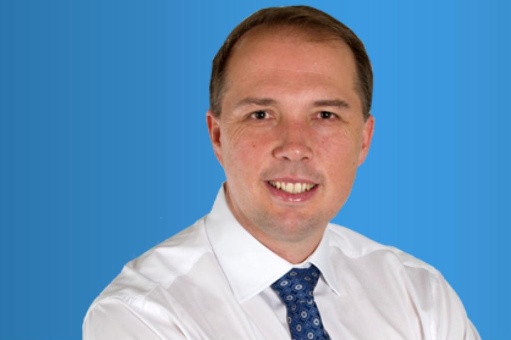 Malcolm Turnbull Declares Leadership Vacant