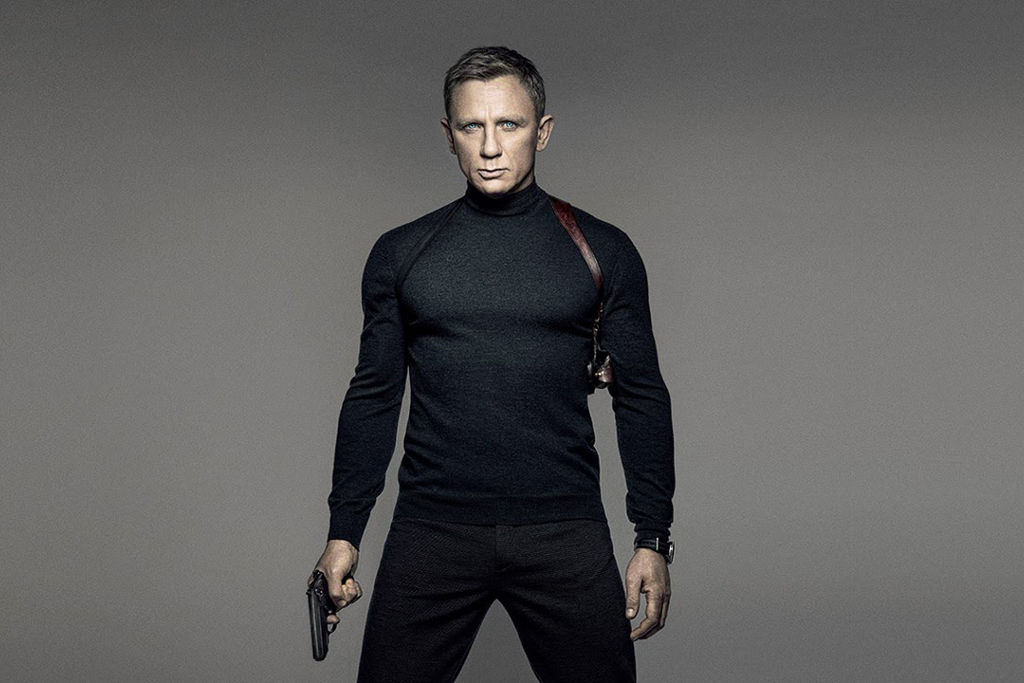 I Rewatched Every James Bond Film Ever And Ranked Them