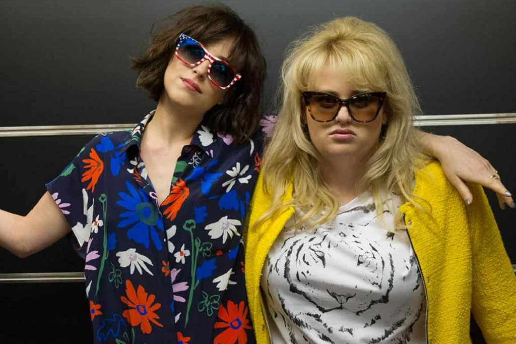 How to be single may be a mess but rebel wilson is still the worst at one point in the new romcom how to be single robin rebel wilson is riffing horribly on pop culture with wilsons trademark slack dead fish expression ccuart Images