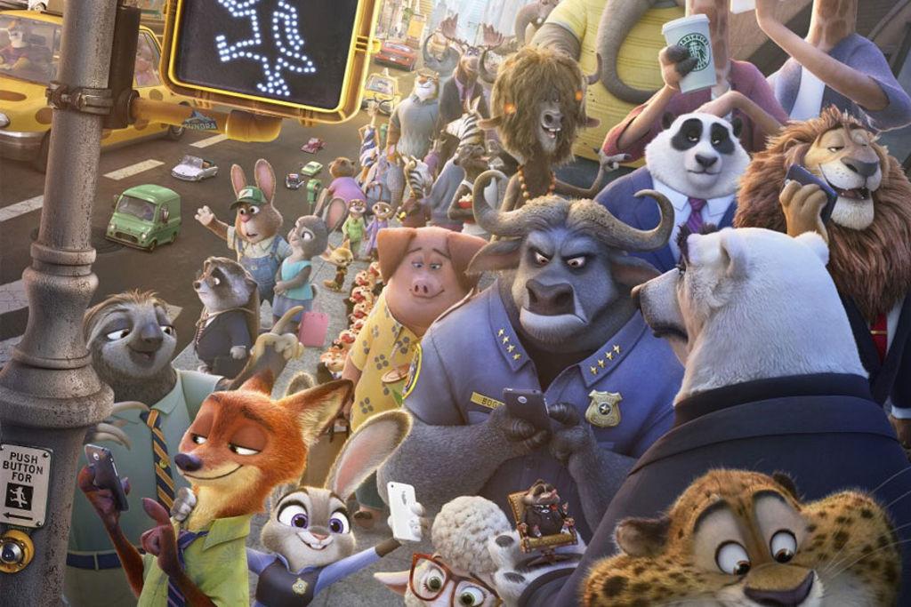 zootopia online full movie hd