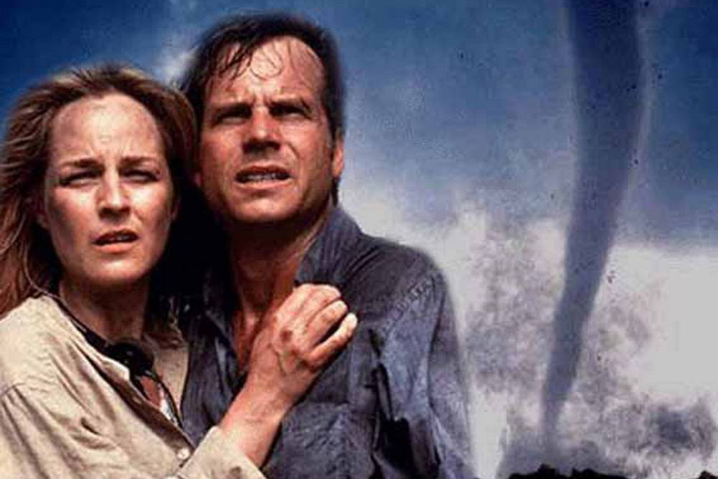 Twister Revisited The Universe Really Didn T Want This Perfect Movie To Be Made