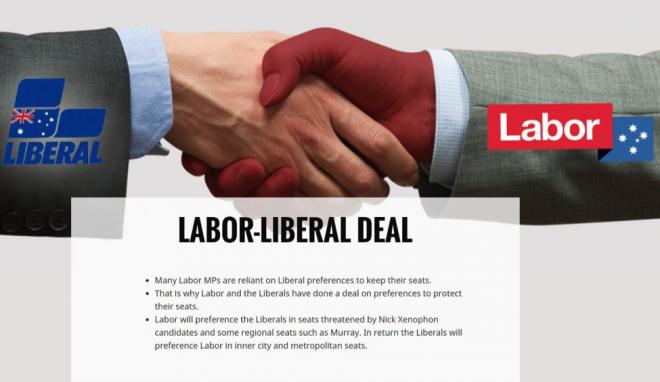 Labor Greens 2