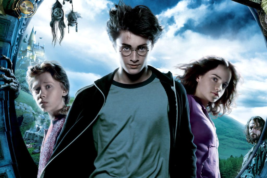 Race Through All 8 Harry Potter Movies in This Impressive Supercut
