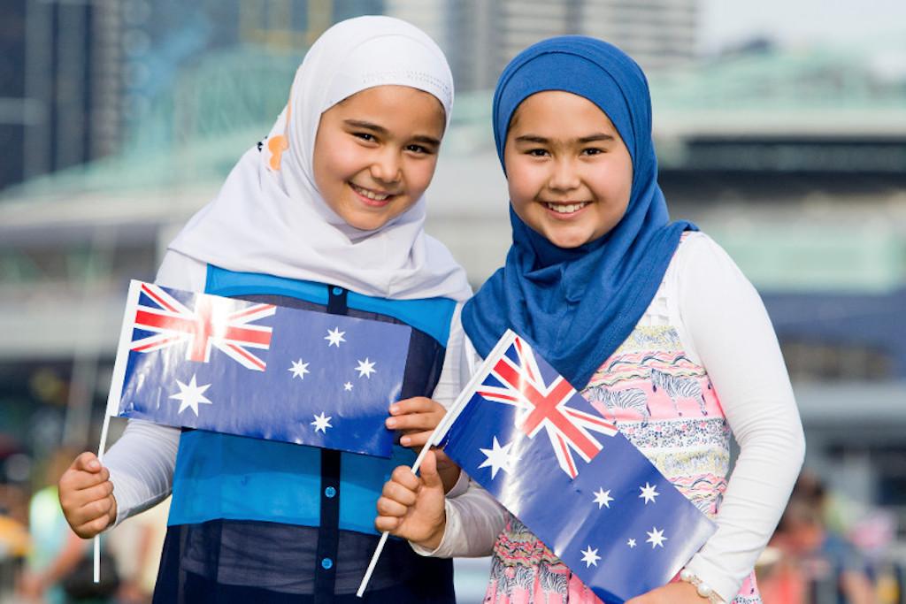 Muslim Dating Australien