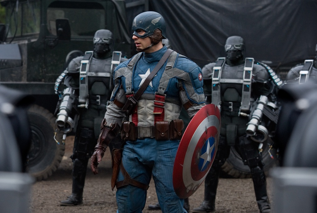 How To Watch The Marvel Cinematic Universe In Chronological