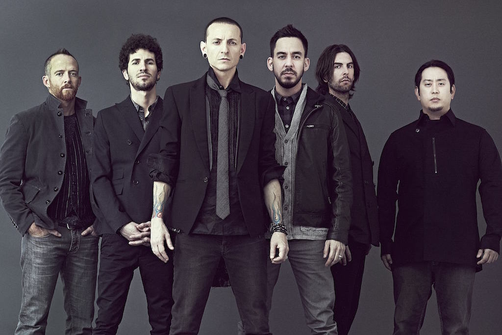linkin park ill be gone lyrics