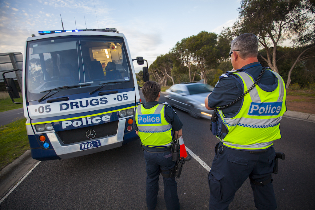 Roadside Drug Testing: Here's What You Need To Know