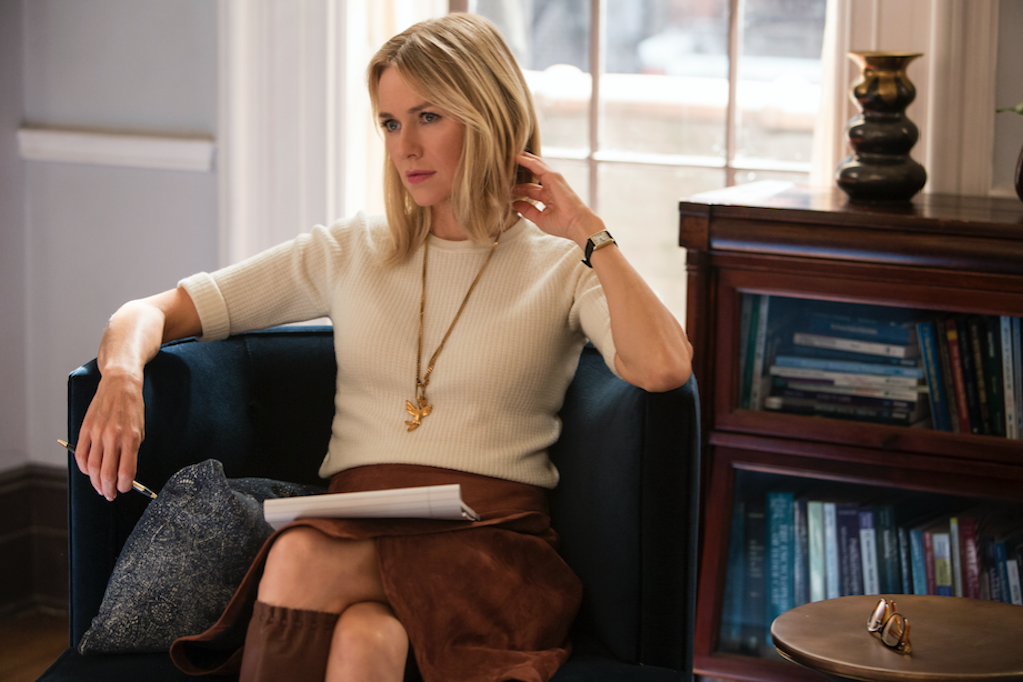 Netflix share teaser trailer and release date for Naomi Watts' Gypsy