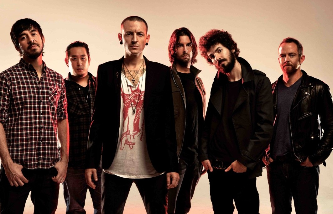 Linkin Park Albums Ranked Review Steemit