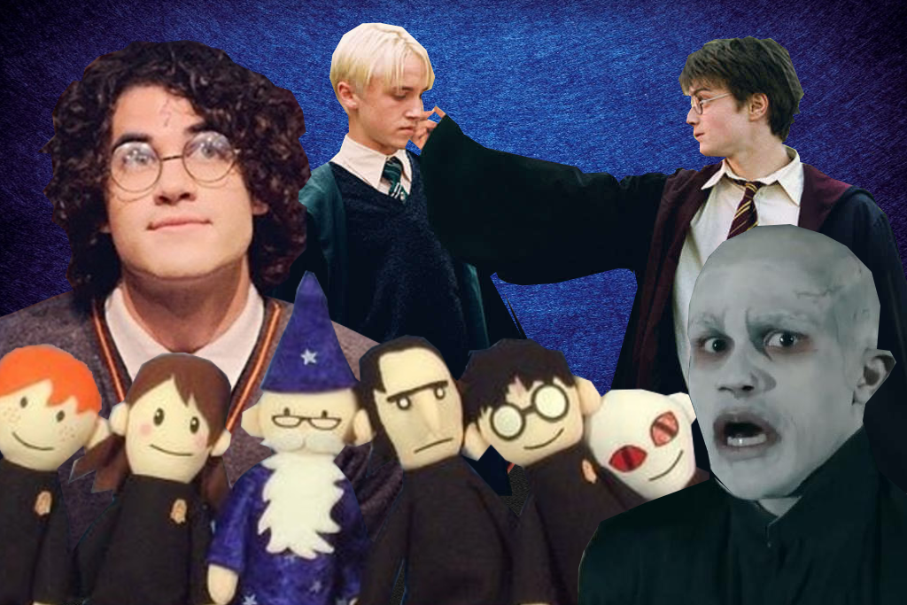 10 Things That Prove Harry Potter Has The Best Fandom