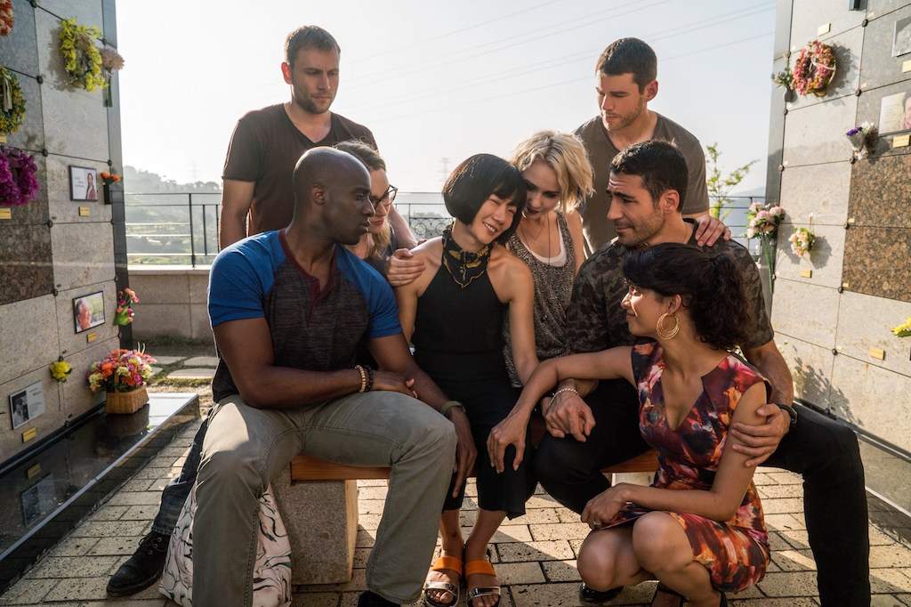 jordan shoes production pictures from sense8 cancelled why 76459