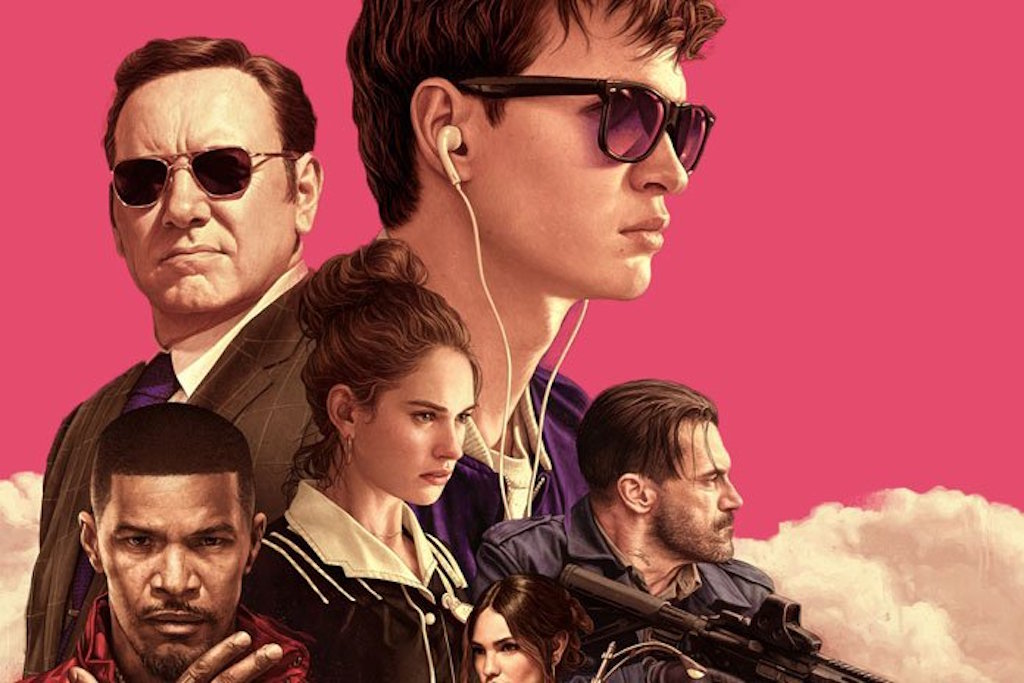 All The Things I Thought Baby Driver Was About Before I Saw It