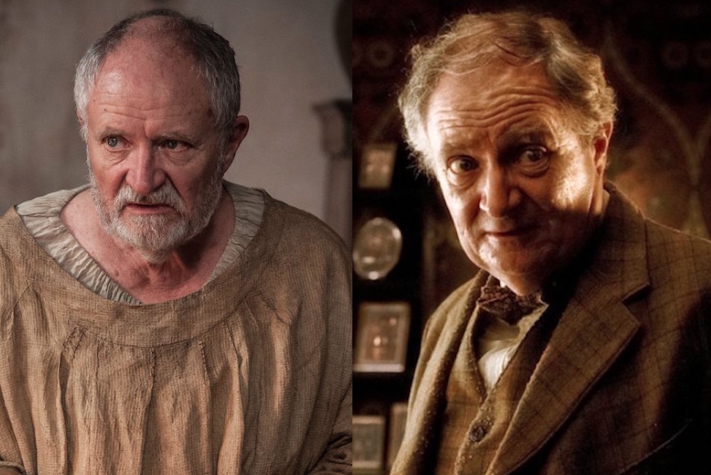 Did You Catch The Harry Potter Reference In Game Of Thrones?