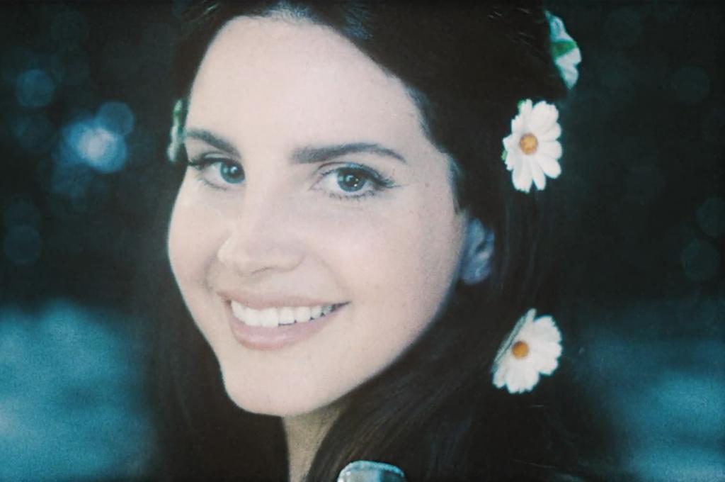 Lana Del Rey: I don't sing aggressive lyrics anymore