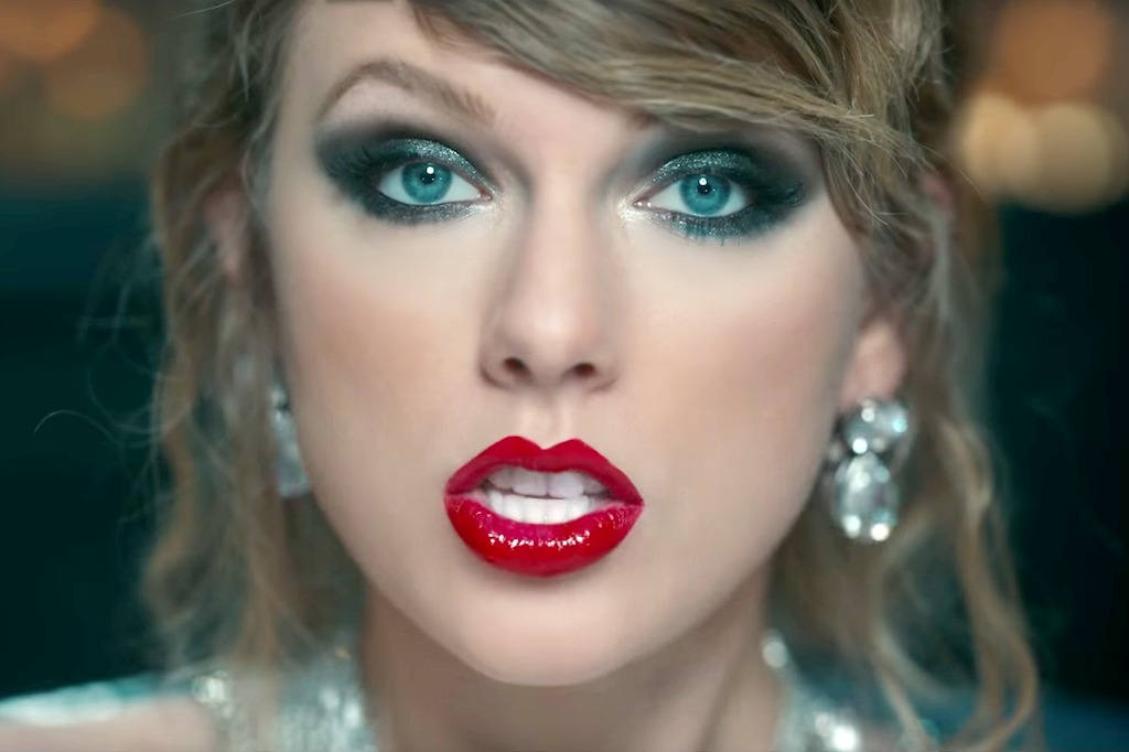 17c79963dc2 We ll admit it  Junkee hasn t been particularly kind to Taylor Swift over  the past week. We ve asked why she won t renounce Donald Trump.