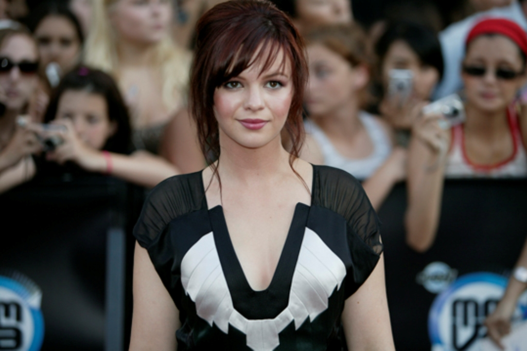 amber tamblyn has penned a powerful essay about sexual harassment ldquoi m done not being believedrdquo actress amber tamblyn has spoken out about sexual harassment