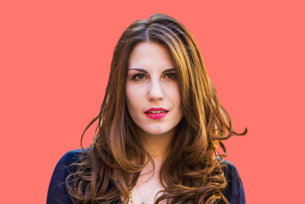 Lauren Duca A Leader Of The Teen Vogue Resistance Against Trump