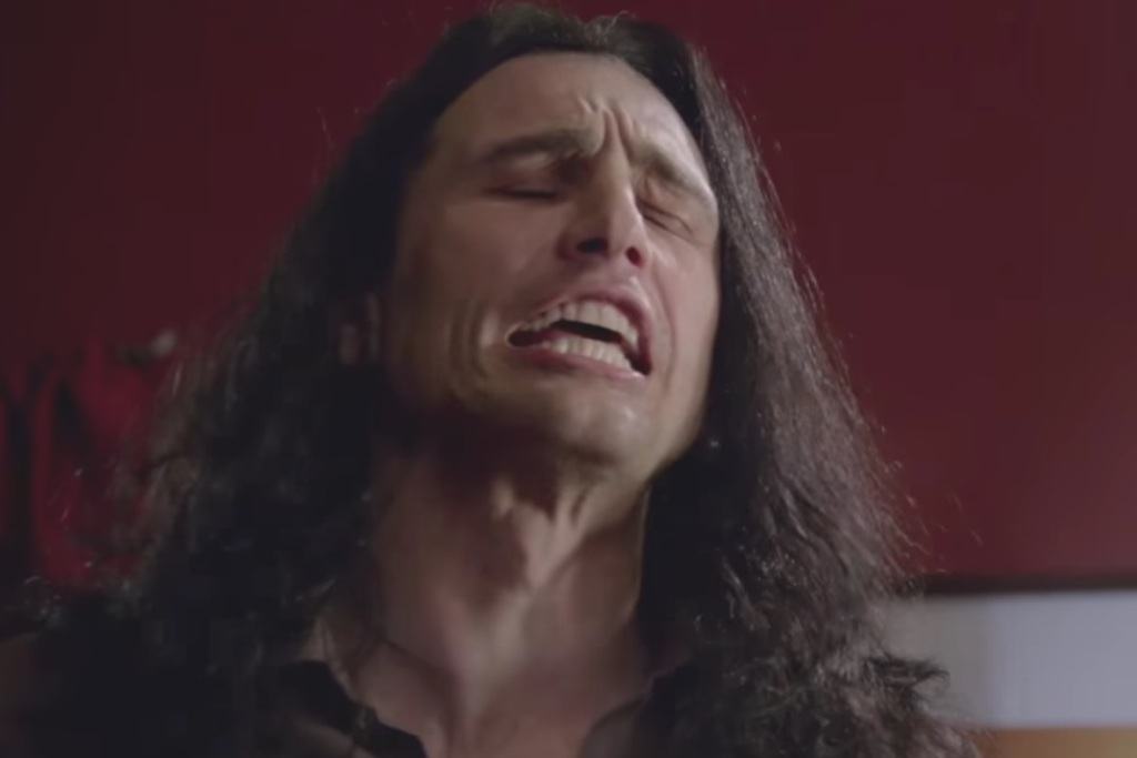 'The Disaster Artist' Trailer: James Franco Unlocks 'The Room'
