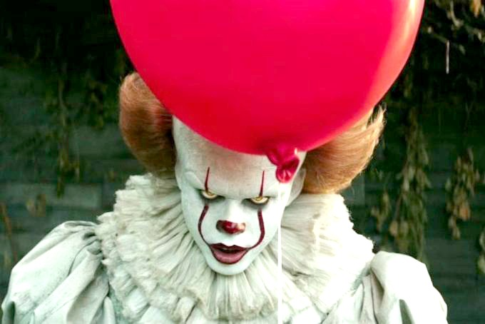 New Details For 'IT' Sequel Include Major Change From The Novel