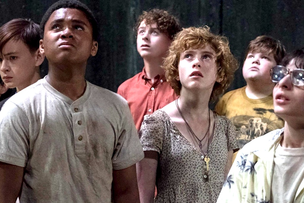 Let's Talk About The Understated Genius Of The 'It' Soundtrack