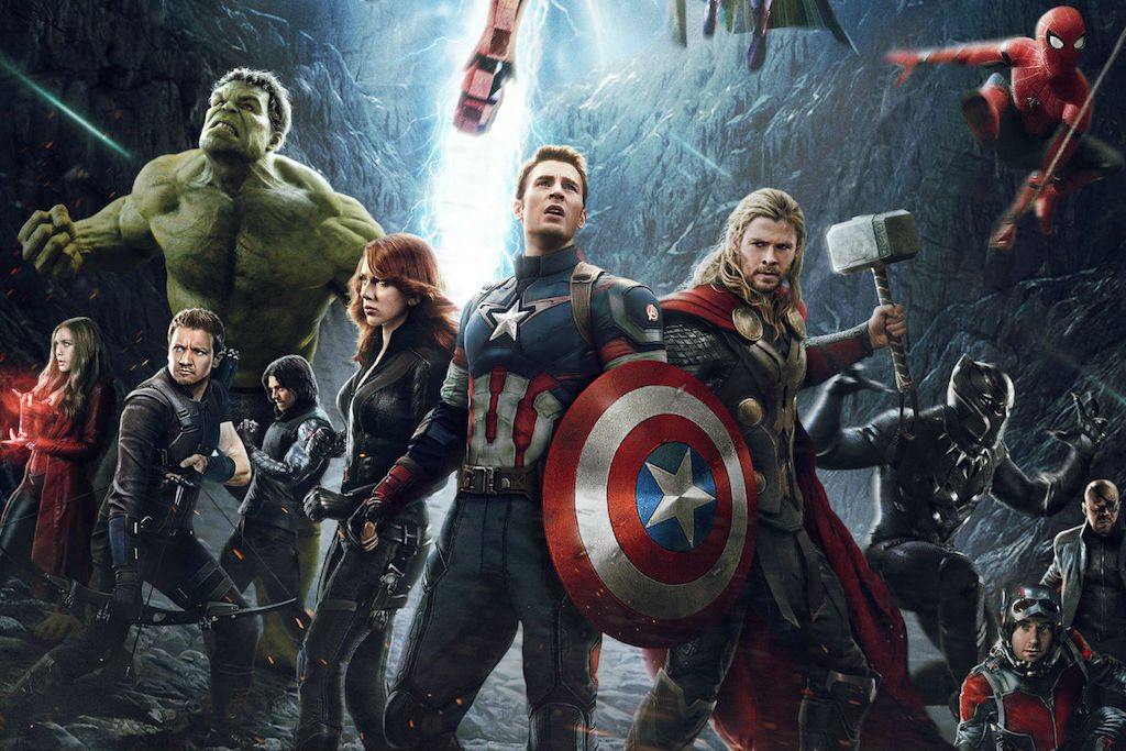 Which Marvel Movies To Watch Before Avengers Endgame