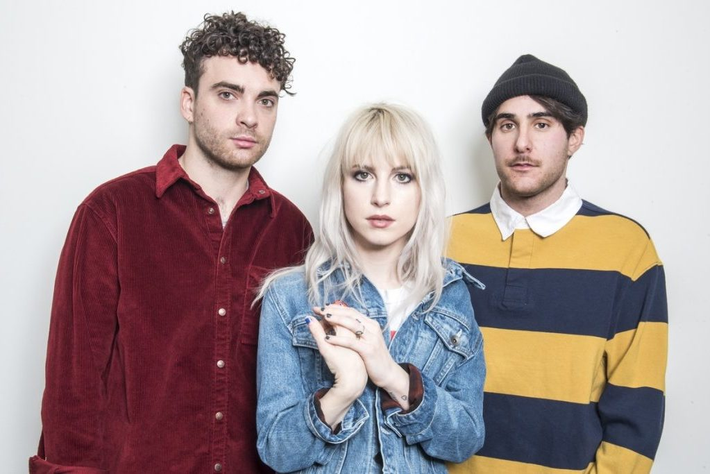 Paramore Will No Longer Play 'Misery Business' Due To Sexist Lyric