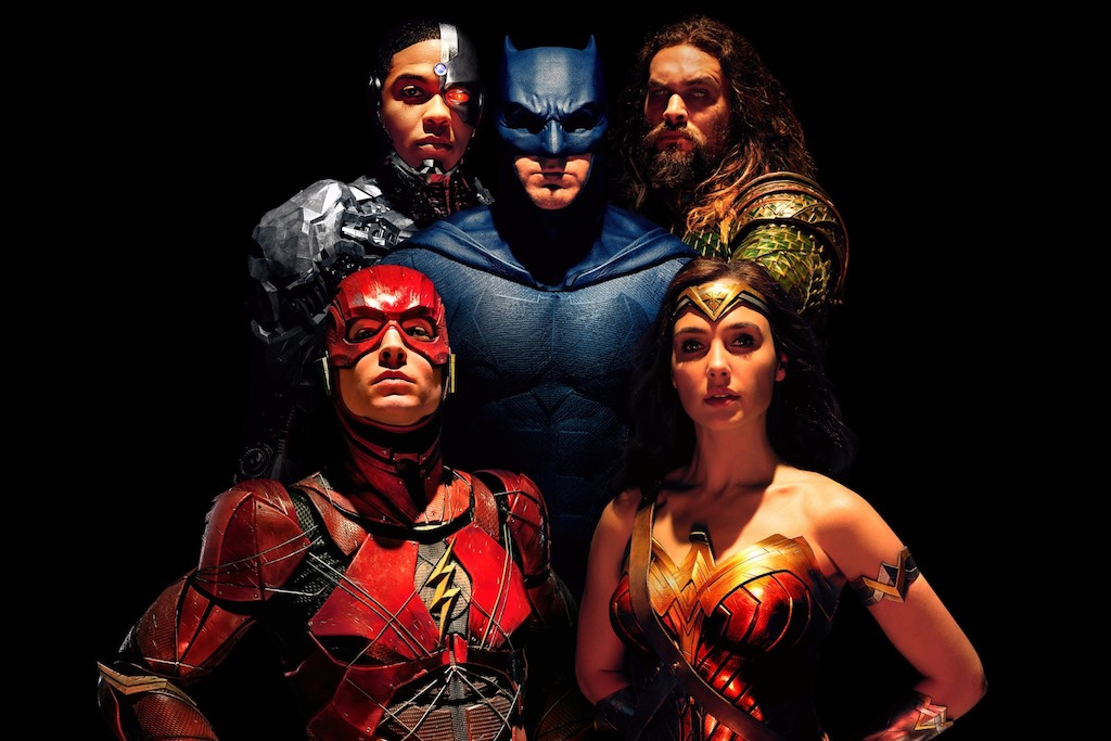 All The Unintentionally Hilarious Things About 'Justice League'
