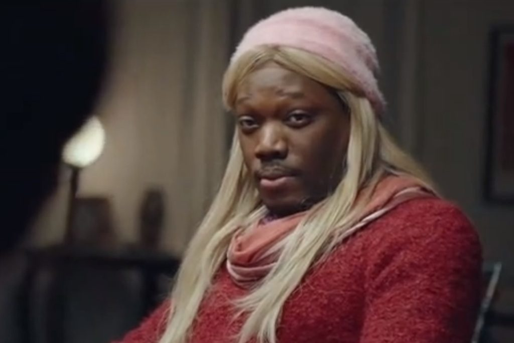 Michael Che Goes Undercover As A Liberal White Woman On SNL