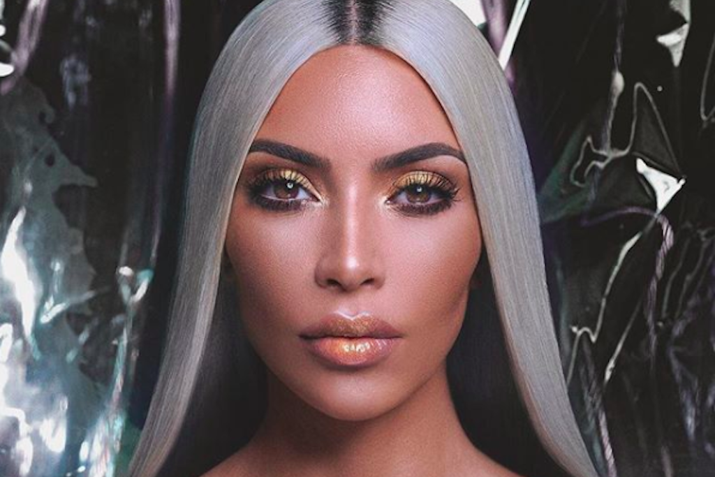 Kim Kardashian Is Expanding Her Beauty Brand Into Reality TV