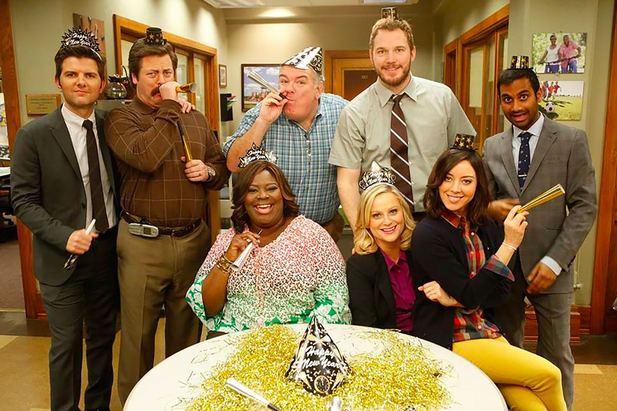 Why Now Is The Perfect Time To Rewatch 'Parks And Recreation'