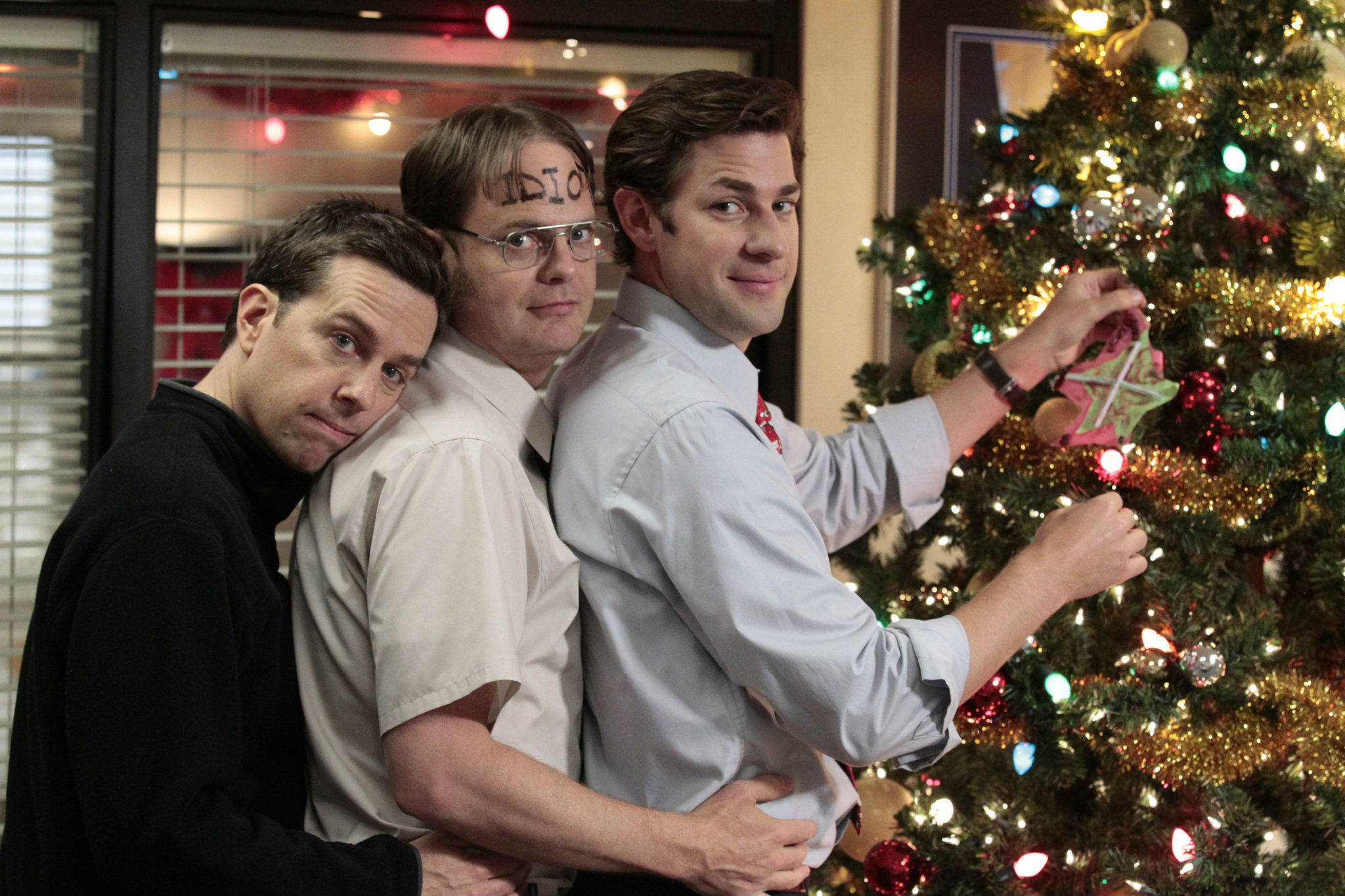 Why Being A Christmas Casual Is Actually The Best