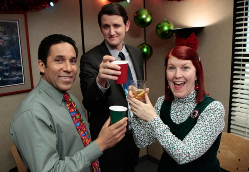 Christmas Party The Office.Office Christmas Party Dos And Don Ts For The Student Intern