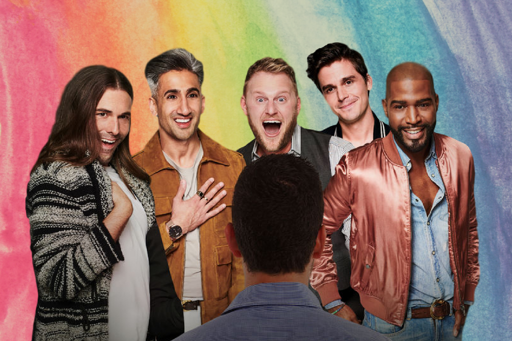 Queer Eye Season 3 On Netflix Is Actually A Quiet Revolution