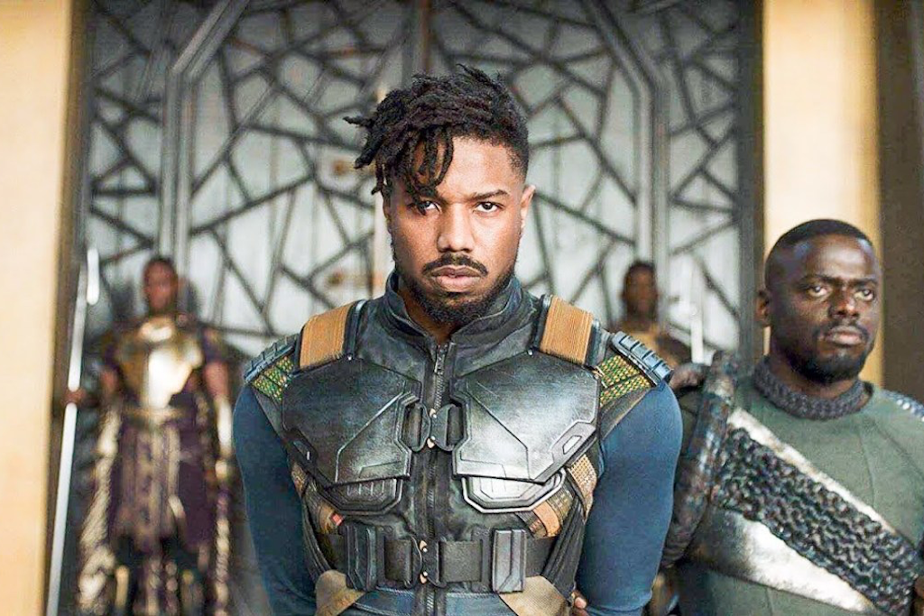 7715e6258a1 Why Michael B. Jordan's Killmonger Is The Real Hero of 'Black Panther'