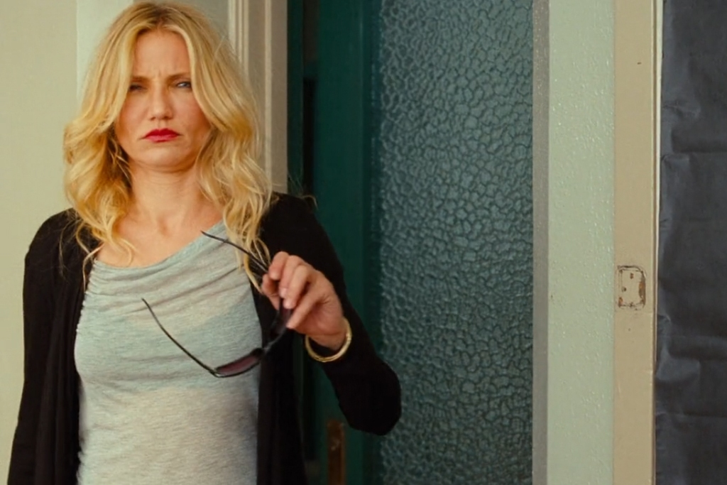 Sigh* Cameron Diaz has made a decision to  retire from acting