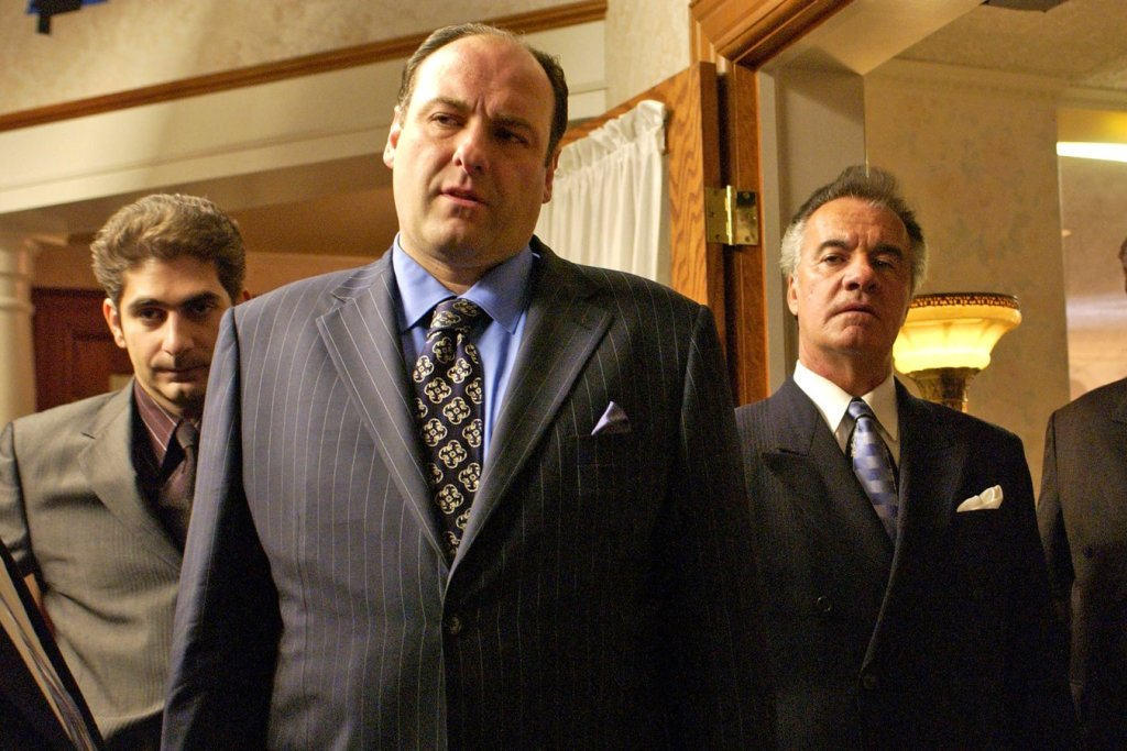 The Sopranos is making a comeback