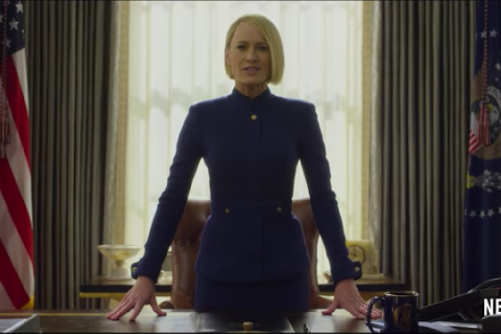'House of Cards' Debuts Teaser for Final, Kevin Spacey-Less Season