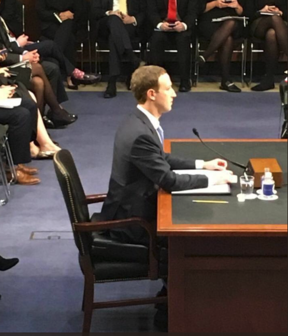 Tougher regulation of Facebook is inevitable